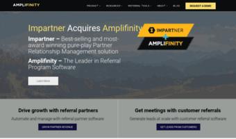 Amplifinity com ▷ Observe Amplifinity News | Amplifinity