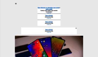 Androidcustomrom1 blogspot com ▷ Observe Android Custom ROM
