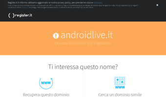 androidlive.it