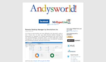 andysworld.org.uk