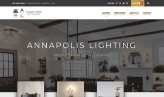 annapolislighting.com
