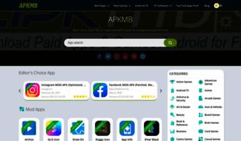 Apkmb com ▷ Observe APKMB News | APKMB Com | Download Android Apps