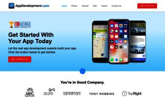 Appdevelopment com ▷ Observe App Development News | Experts