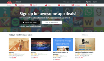 Applesliced com ▷ Observe App Le Sliced News | App Sliced