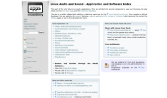 apps.linuxaudio.org