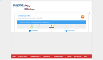 Archi-new com ▷ Observe Archi New News | 3D Dwg - Free Dwg