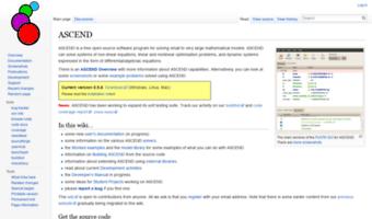 Ascend4 org ▷ Observe ASCEND 4 News | ASCEND