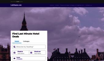 last minute asia hotel deals