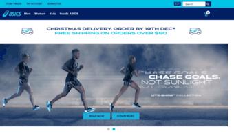 renombre mundial bienes de conveniencia Zapatillas 2018 Asics.com.au ▷ Observe ASICS News   ASICS Australia   Official ...
