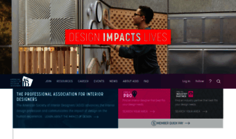 Asid Org Observe Asid News American Society Of Interior Designers