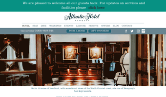 atlantichotelnewquay.co.uk