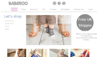 baberoo.co.uk