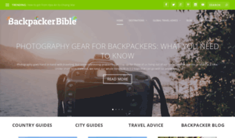 backpackerbible.org