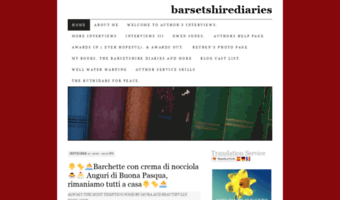 barsetshirediaries.wordpress.com