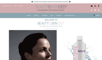 beautyisskindeep.com