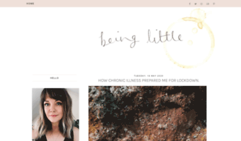 beinglittle.co.uk