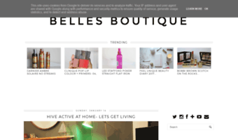 belles-boutique.co.uk