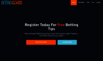 Bettinggods com ▷ Observe Betting Gods News   Betting Gods