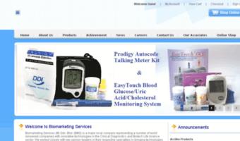 Biomarketing Com My Observe Biomarketing News