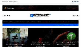 Bitcoinist com ▷ Observe Bitcoinist News | Bitcoin News and