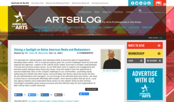 blog.americansforthearts.org