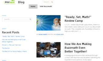 Blog buzzmath com ▷ Observe Blog Buzz Math News | Middle