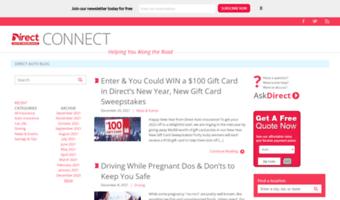 Direct General Quote Brilliant Blog.directgeneral ▷ Observe Blog Direct General News