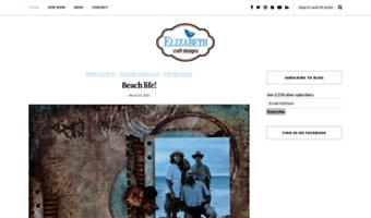 Blog Elizabethcraftdesigns Com Observe Blog Elizabeth Craft