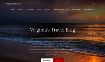 blog.virginia.org