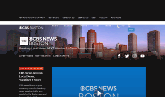 Boston cbslocal com ▷ Observe Boston CBS Local News | News, Sports
