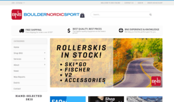 bouldernordicsport.com