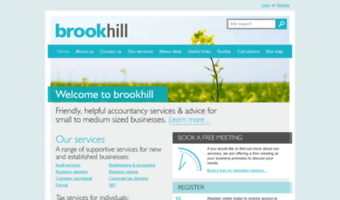 brookhill.co.uk