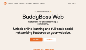 Buddyboss com ▷ Observe Buddy Boss News | BuddyPress Themes
