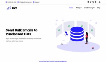 Bulkmailvps com ▷ Observe Bulk Mailvps News | Email Marketing