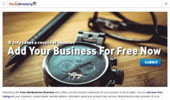 Businessdirectory4u com ▷ Observe Business Directory 4u News   USA