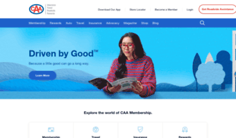 Caasco com ▷ Observe CAA Sco News | Canadian Automobile