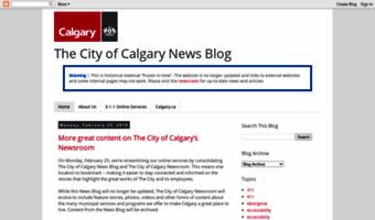 Calgarycitynews com ▷ Observe Calgary City News News | The