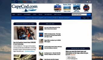 Capecod com ▷ Observe Cape Cod News | CapeCod com - Your