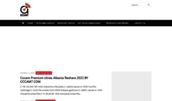 Cccam7 com ▷ Observe Cccam 7 News | Cccam7  Free Cccam 100