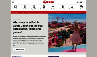 Ccm net ▷ Observe CCM News | CCM - Online Community