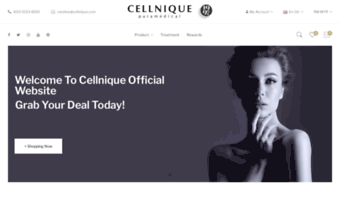 cellnique.com