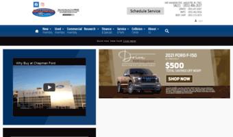 Chapmanfordlancaster Net Observe Chapman Ford Lancaster News