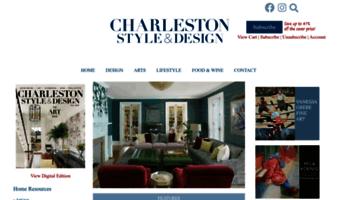Charlestonstyleanddesigncom Observe Charleston Style And Design