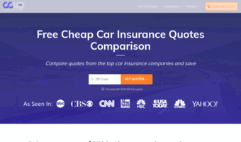 Compare Car Insurance Quotes From Different Companies >> Cheapcarinsurancequotes Com Observe Cheap Car Insurance