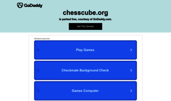 Chesscube com ▷ Observe Chess Cube News | Free Online