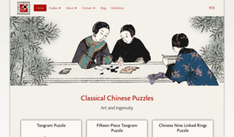 chinesepuzzles.org