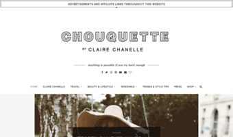 chouquette.co.uk