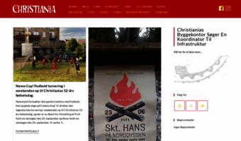 christiania org observe christiania news christiania org