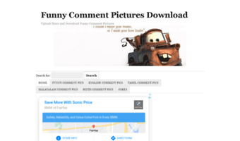 Commentpics in ▷ Observe Comment Pics News | Funny Comment