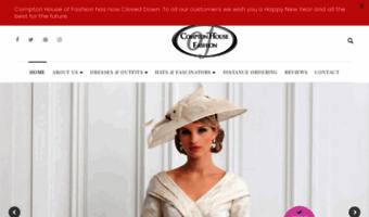 623cb894c673 Comptonhouseoffashion.co.uk ▷ Observe Compton House Of Fashion News ...
